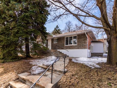 House for sale in Mercier/Hochelaga-Maisonneuve (Montréal), Montréal (Island), 8715, Rue  De Grosbois, 16954447 - Centris