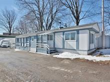 Mobile home for sale in Montréal (L'Île-Bizard/Sainte-Geneviève), Montréal (Island), 16130 - 1, boulevard  Gouin Ouest, 24084320 - Centris.ca