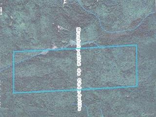 Land for sale in Chénéville, Outaouais, Montée du 5e Rang, 23486477 - Centris.ca