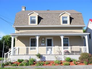 Maison à vendre à Drummondville, Centre-du-Québec, 237, Rue  Dorion, 20033601 - Centris.ca