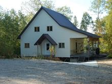 House for sale in Lamarche, Saguenay/Lac-Saint-Jean, 110, Chemin  Morel, 12547875 - Centris.ca