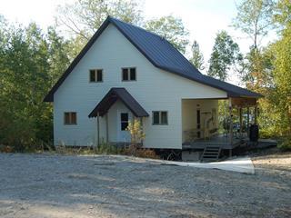 House for sale in Lamarche, Saguenay/Lac-Saint-Jean, 110, Chemin  Morel, 12547875 - Centris.ca
