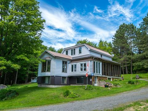 House for sale in Mille-Isles, Laurentides, 23, Chemin  Riddell, 22724802 - Centris.ca