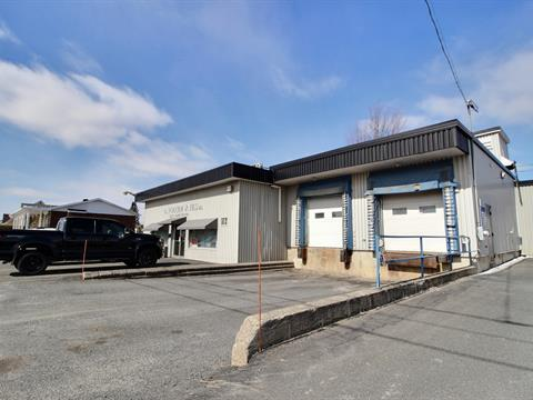 Commercial building for sale in Drummondville, Centre-du-Québec, 2030, Rue  Bertrand, 23521518 - Centris
