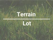 Terrain à vendre à Saint-Félicien, Saguenay/Lac-Saint-Jean, Rue  Dion, 20245447 - Centris.ca
