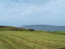 Terrain à vendre à Percé, Gaspésie/Îles-de-la-Madeleine, Route  132 Ouest, 24758991 - Centris.ca