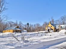 Maison à vendre à Sainte-Marcelline-de-Kildare, Lanaudière, 168, Chemin des Valois, 22547107 - Centris