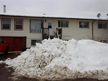 Duplex à vendre à Fort-Coulonge, Outaouais, 16A - 16B, Rue  Gervais, 14591804 - Centris.ca