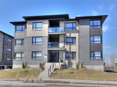 Condo à vendre à La Prairie, Montérégie, 300, Avenue de la Belle-Dame, app. 202, 27612202 - Centris