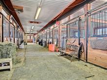 Hobby farm for sale in Saint-Jean-sur-Richelieu, Montérégie, 323Z - 327Z, Chemin du Ruisseau-des-Noyers, 22170496 - Centris.ca
