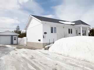 Maison à vendre à Amos, Abitibi-Témiscamingue, 301, Rue  Trudel, 21598235 - Centris.ca