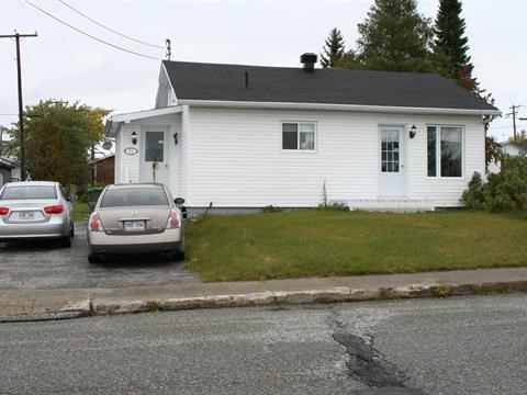 House for sale in Chapais, Nord-du-Québec, 51, 8e Rue, 12688585 - Centris.ca