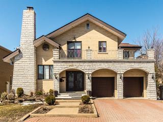 Maison à vendre à Montréal (Ahuntsic-Cartierville), Montréal (Île), 7795, boulevard  Gouin Ouest, 12396027 - Centris.ca