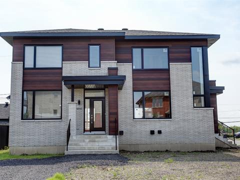Maison à vendre in Saint-Rémi, Montérégie, 1037, Rue de la Fougère, 9231400 - Centris.ca