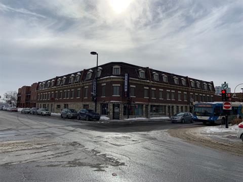 Income properties for sale in Ville-Marie (Montréal), Montréal (Island), 2514 - 2532, Rue  Sainte-Catherine Est, 10428513 - Centris.ca