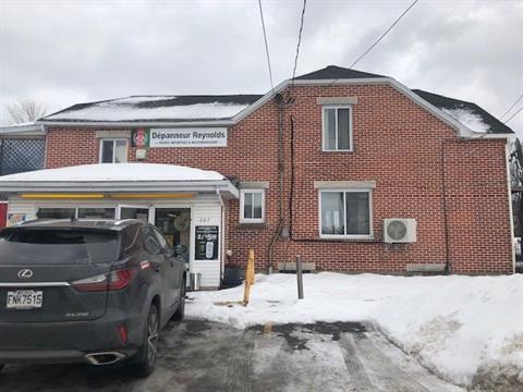 Commercial building for sale in Granby, Montérégie, 443, boulevard  Leclerc Ouest, 14866386 - Centris.ca