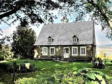 House for sale in Saint-Pierre-de-l'Île-d'Orléans, Capitale-Nationale, 1073, Chemin  Royal, 27222207 - Centris.ca