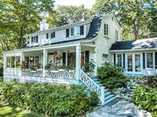 House for sale in Sainte-Pétronille, Capitale-Nationale, 8210, Chemin  Royal, 26153987 - Centris.ca
