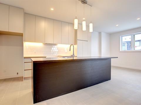 Condo / Appartement à louer à Sainte-Marie, Chaudière-Appalaches, 1117, Rue  André-Giguère, app. 3, 13158596 - Centris.ca