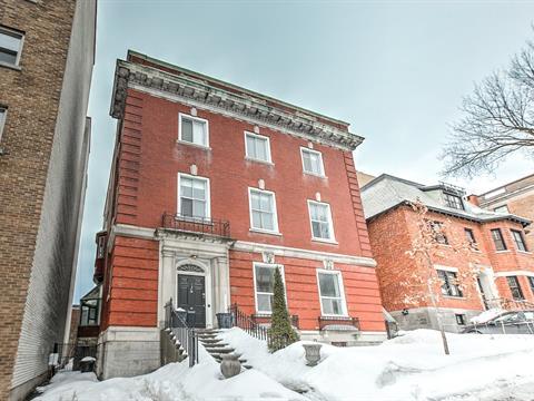 Maison à vendre à Ville-Marie (Montréal), Montréal (Île), 3660, Avenue du Musée, 22432741 - Centris.ca