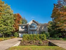 Maison à vendre à Lorraine, Laurentides, 14, Chemin de Hombourg, 14518230 - Centris.ca