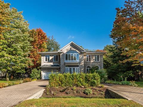 Maison à vendre à Lorraine, Laurentides, 14, Chemin de Hombourg, 14518230 - Centris