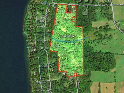 Terre à vendre à Hatley - Canton, Estrie, Chemin de Hatley Acres, 27432652 - Centris
