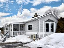 Mobile home for sale in Sainte-Marthe-sur-le-Lac, Laurentides, 543, 27e av. du Domaine, 21246779 - Centris.ca