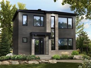 Maison à vendre à Lac-Etchemin, Chaudière-Appalaches, Chemin des Nénuphars, 12409998 - Centris.ca