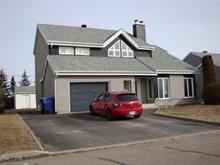 Maison à vendre à Saint-Félicien, Saguenay/Lac-Saint-Jean, 1290, Carré des Noyers, 14045399 - Centris.ca