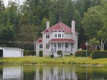 House for sale in Sainte-Paule, Bas-Saint-Laurent, 286, Chemin du Lac-du-Portage Est, 28037781 - Centris.ca