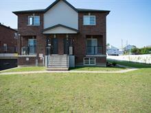 Condo / Appartement à louer à Chomedey (Laval), Laval, 4515, boulevard  Saint-Martin Ouest, app. A, 12971759 - Centris.ca