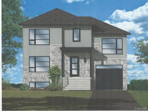 House for sale in Contrecoeur, Montérégie, 5309, Rue  Bourgchemin, 24739524 - Centris