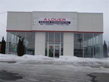 Local commercial à louer à Sainte-Thérèse, Laurentides, 115, boulevard  Desjardins Est, 21849049 - Centris.ca