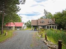 Hobby farm for sale in Saint-François-Xavier-de-Brompton, Estrie, 380Z, Chemin  Labrie, 17345507 - Centris.ca