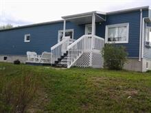 Maison mobile à vendre à Chambord, Saguenay/Lac-Saint-Jean, 143, Rang  Desmeules, 12620777 - Centris.ca