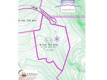 Terrain à vendre à Mont-Tremblant, Laurentides, Chemin de Courchevel, 11483145 - Centris