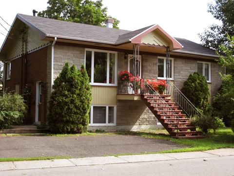 House for sale in Saint-Antoine-de-Tilly, Chaudière-Appalaches, 3810 - 3812, Chemin de Tilly, 21084400 - Centris