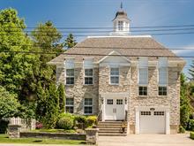 House for sale in Dorval, Montréal (Island), 2185, Chemin du Bord-du-Lac-Lakeshore, 26972392 - Centris.ca