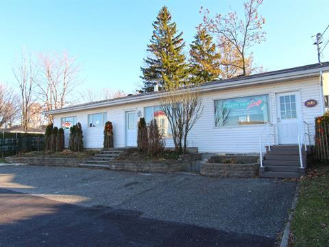 House for sale in Desjardins (Lévis), Chaudière-Appalaches, 7640, boulevard  Guillaume-Couture, 21391267 - Centris