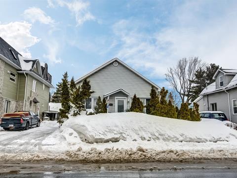 House for sale in Sainte-Thérèse, Laurentides, 62, Rue  Blainville Est, 15494741 - Centris