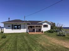 Maison à vendre à Cap-Chat, Gaspésie/Îles-de-la-Madeleine, 191, Rue  Notre-Dame Est, 25940774 - Centris.ca