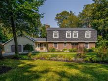 Maison à vendre à Hudson, Montérégie, 213, Rue  Fairhaven, 23375247 - Centris.ca