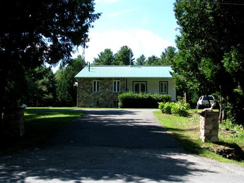 Hobby farm for sale in Hemmingford - Canton, Montérégie, 125, Chemin  Sweet, 22812265 - Centris.ca