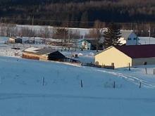 Land for sale in Saint-Pierre-Baptiste, Centre-du-Québec, 1151Z, 11e Rang Nord, 10017261 - Centris.ca