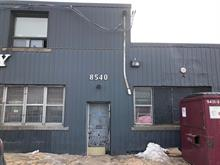 Bâtisse commerciale à vendre à Villeray/Saint-Michel/Parc-Extension (Montréal), Montréal (Île), 8540, 9e Avenue, 16930218 - Centris.ca