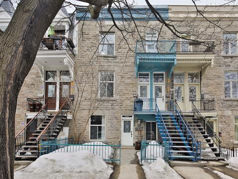 Condo for sale in Le Plateau-Mont-Royal (Montréal), Montréal (Island), 4249, Rue  Boyer, 23106428 - Centris