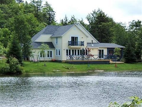 Maison à vendre à Sainte-Anne-des-Lacs, Laurentides, 35, Chemin des Peupliers, 14317371 - Centris.ca