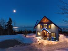 Cottage for sale in Les Éboulements, Capitale-Nationale, 87, Chemin de la Seigneurie, 28096856 - Centris.ca