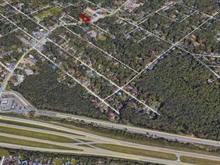 Terrain à vendre à Mascouche, Lanaudière, Chemin des Anglais, 12812481 - Centris.ca